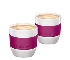 Porselen Kahve Fincanı, Dut, 125 ml