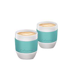 Porselen Espresso Fincanı, Mint, 40 ml
