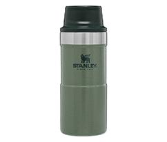 Stanley Yeşil Klasik Tek El Seyahat Mug 0,35lt