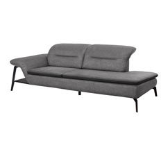 Chaiselongue »Tyler« von ADA AUSTRIA premium, links