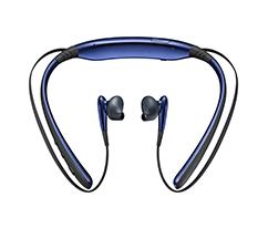 Mavi Samsung Level U Bluetooth Kulaklık