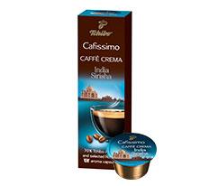 Caffè Crema India 10'lu Kapsül Kahve