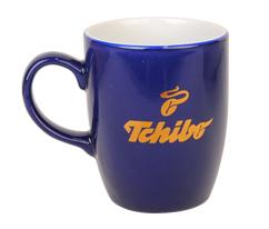 Tchibo Bardak, Mavi