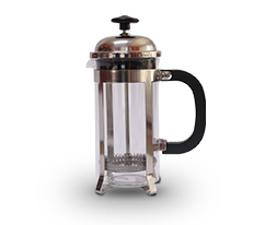 Urban Tools French Press Paslanmaz Celik