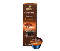 Coffee Ethiopia 10'lu Kapsül Kahve