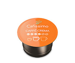 Caffè Crema Rich Aroma 10'lu Kapsül Kahve