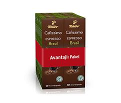 Espresso Brasil 80 Adet Kapsül Avantajlı Paket