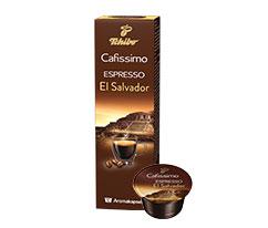 Espresso El Salvador 10'lu Kapsül Kahve