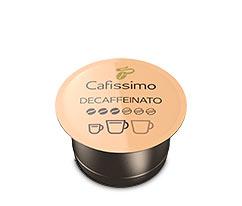 Caffè Crema Decaffeinato 10'lu Kapsül Kahve