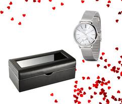 Saat ve Saat Kutusu Seti