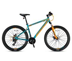 21 Vites 27.5 Jant Erkek Dağ Bisikleti – M.Disk Fren