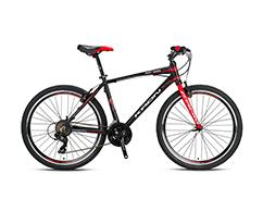 21 Vites 26 Jant Erkek Şehir Bisikleti