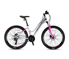 24 Vites 26 Jant Kadın Dağ Bisikleti – H.Disk Fren