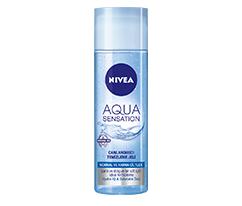 NIVEA Aqua Sensation Yüz Temizleme Jeli 200 ml