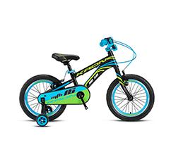Vitessiz 16 Jant Erkek Çocuk Bisikleti