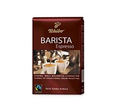 Barista Espresso Çekirdek Kahve 500g