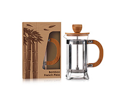 French Press - Bambu