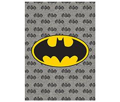 Batman Campus Defter 26x18,5 40 Yaprak Çizgili