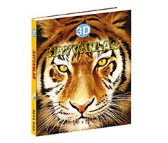 Kitap: Hayvanlar 3D