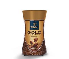 Gold Selection Çözünebilir Kahve 100 g