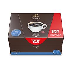 Kaffee mild - 96'lı Kapsül Kahve