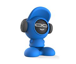 Mavi iDance Beat Dude Bluetooth Hoparlör