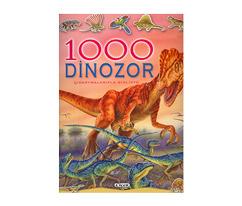 1000 Dinozor