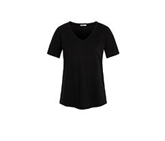 Basic V Kadın Tişört