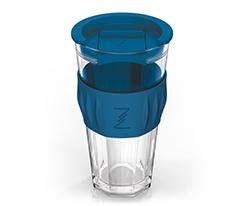 Paşabahçe Zest Kahve Bardağı Mavi