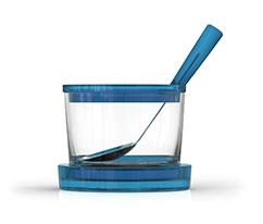 Paşabahçe Zest Şekerlik Mavi