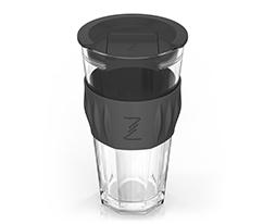 Paşabahçe Zest Kahve Bardağı Gri