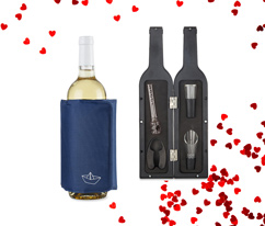 Şarap Seti