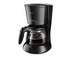 Philips Siyah Kahve Makinesi