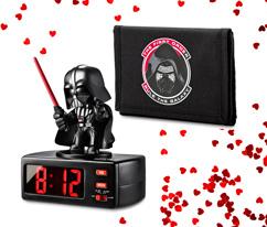Star-Wars™»Darth Vader™« Seti