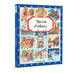 Tarih Atlası, İnkilap Yayınları
