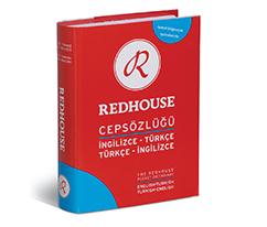 Redhouse Cep Sözlüğü, Sev Yayınları