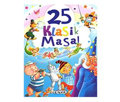 Kitap, 25 Klasik Masal