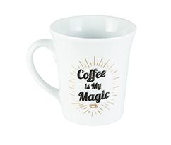 Beyaz Kahve Aşkı Bardak