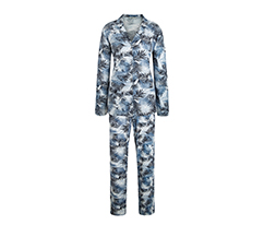 Gömlek Pijama Takımı