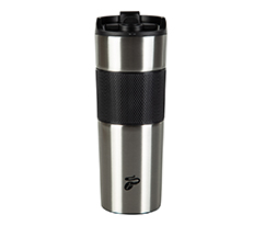 Gri French Press Termos