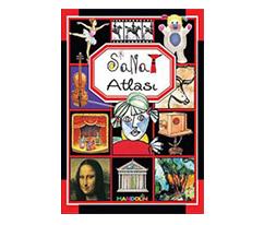 Kitap, Sanat Atlası