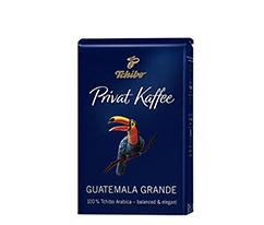 Privat Kaffee Guatemala Grande Paket Çekirdek Kahve 500g