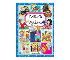 Kitap, Müzik Atlası
