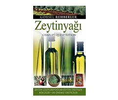 Kitap,Zeytinyağı - Görsel Rehberler Dizisi