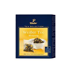 Biely čaj Minjiang
