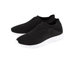 Siyah Günlük Kadın Ayakkabı