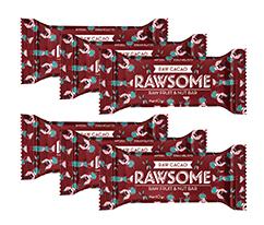 Rawsome Kakolu Vegan Bar,6'lı