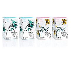 Herby Detox Pack Bitki Çayı, 4lü