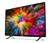MEDION®-LIFE®-X15581-Smart-TV (55'') Ultra-HD mit Triple-Tuner