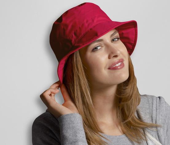 Trekingový klobouk